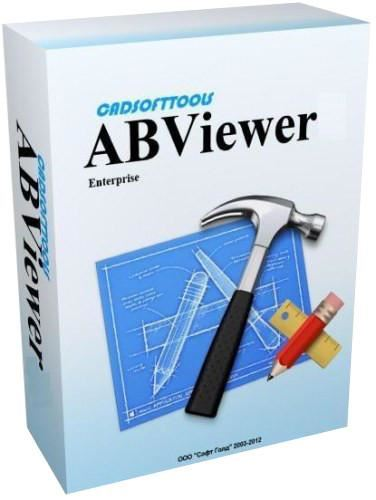 Скачать ABViewer Enterprise (14.1.0.76) (2020)