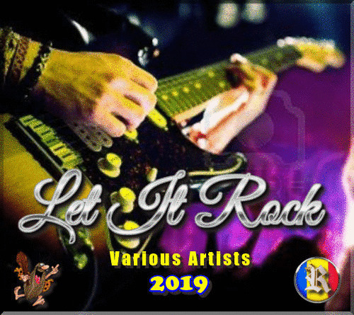 VA - Let It Rock (2019) MP3