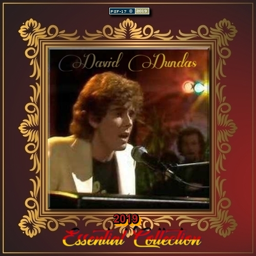 Lord David Dundas - Essential Collection (2019) MP3