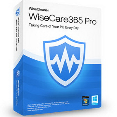 Wise Care 365 Pro (5.5.8.553) (2020)