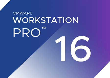VMware Workstation 16 Pro (16.0.0 Build 16894299) (2020)