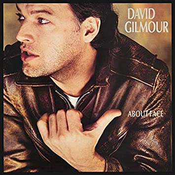 David Gilmour - About Face (1989) Mp3