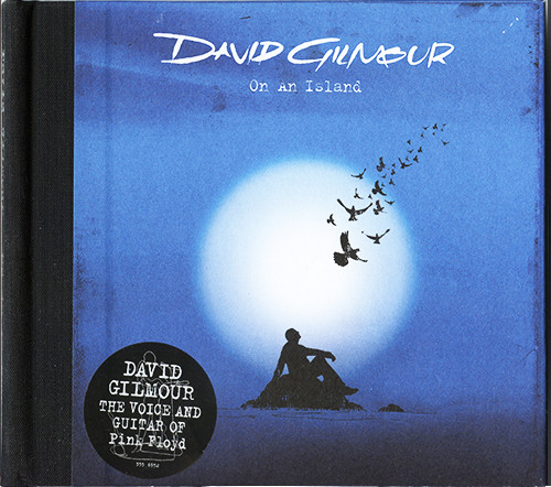 David Gilmour - On An Island (2006) Mp3