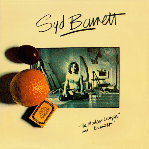 Syd Barrett - Barrett (1970) MP3