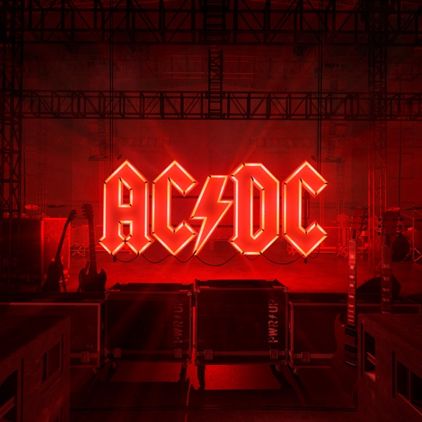 AC/DC - Power Up (2020) FLAC