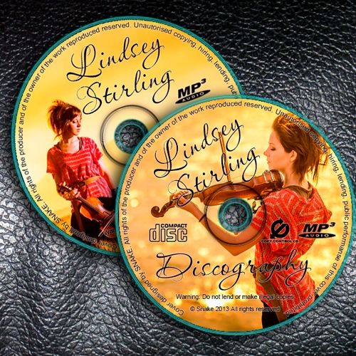 Lindsey Stirling - Discography [2010-2013]
