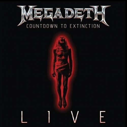 Megadeth / Countdown To Extinction: Live [2013]