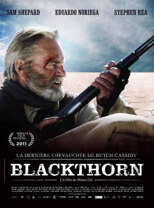 Блэкторн / Blackthorn [2011 / Драма, вестерн / BDRip 720p]