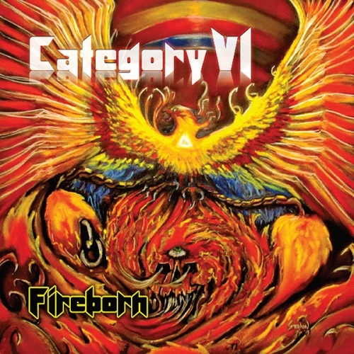 Category VI / Fireborn [2013] MP3