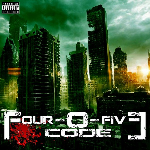 Four-O-Five Code / Four-O-Five Code [2013] MP3