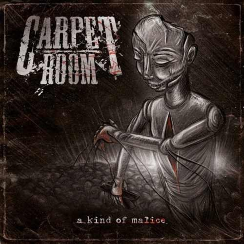 Carpet Room / A Kind Of Malice [2013] MP3