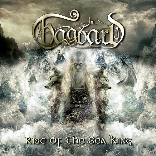 Hagbard / Rise Of The Sea King [2013] MP3