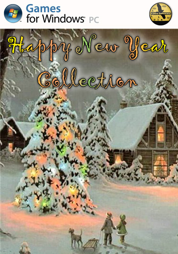 Happy New Year Collection (2013) PC
