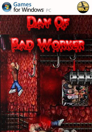 Day Of Bad Worker (2012) PC