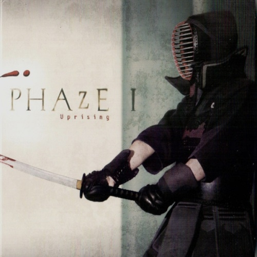 Phaze I / Uprising [2014] MP3