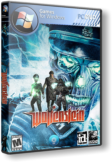 Wolfenstein [2009 / Action, Shooter, 3D, 1st Person / Rip от R.G. Механики]