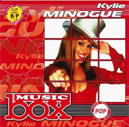 Kylie Minogue / Super Best [2002] MP3