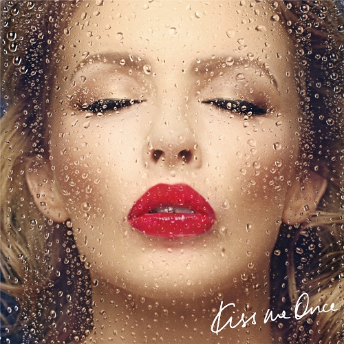 Kylie Minogue / Kiss Me Once [2014] MP3