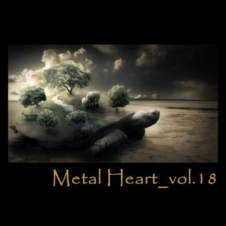 VA / Metal Heart vol.18 [2014] MP3