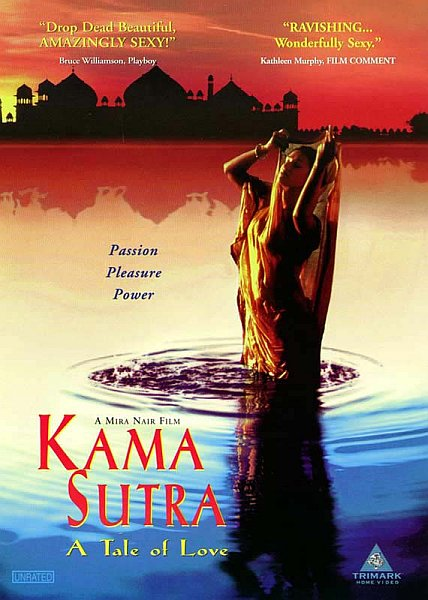 Кама Сутра: История любви / Kama Sutra: A Tale of Love [1996 / Драма, мелодрама, криминал, история / DVDRip]