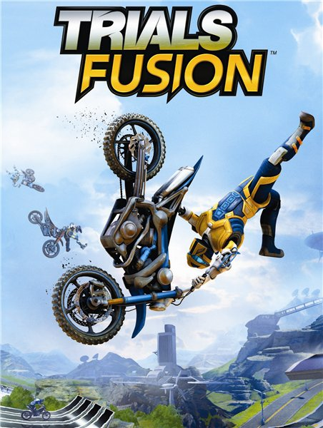 Trials Fusion [2014 / Racing / Beta]