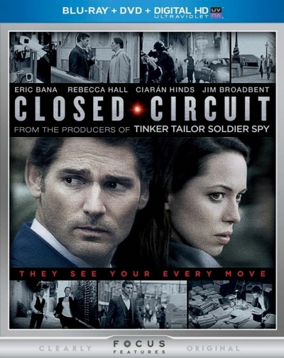 Замкнутая цепь / Closed Circuit [2013 / триллер, драма, криминал, детектив / BDRip 720p] VO + Opiginal