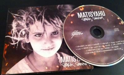 Matisyahu - Spark Seeker [2012] MP3